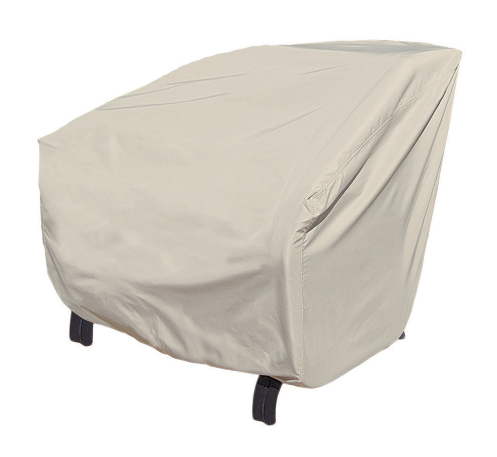 X-Large Club or Lounge Chair - Deep Seating Cover Jacobs Custom Living