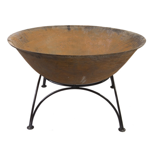 Cast Iron Pond/Planter 3ft 11″ - Outdoor Furniture, Indoor Furniture & Upholstery Store Spokane - Jacobs Custom Living