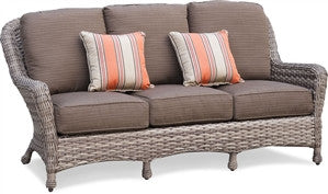 Captiva Outdoor Patio Sofa