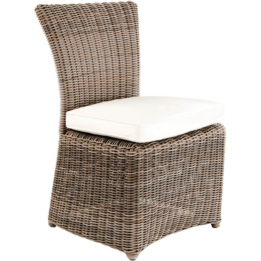Sag Harbor Outdoor Patio Dining Side Chair
