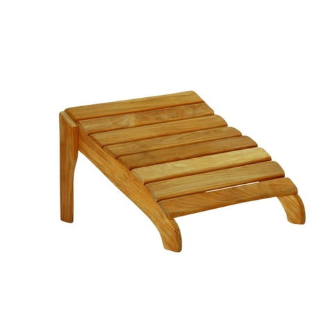 Adirondack Outdoor Patio Ottoman