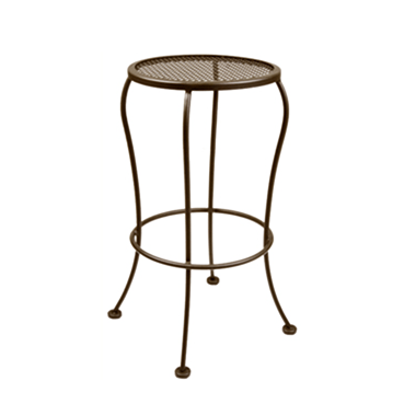 Bistro Backless Outdoor Patio Bar Stool-12MBS-SP08 - Outdoor Furniture, Indoor Furniture & Upholstery Store Spokane - Jacobs Custom Living