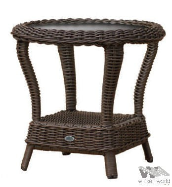Bondi Beach Outdoord Patio Side Table - Outdoor Furniture, Indoor Furniture & Upholstery Store Spokane - Jacobs Custom Living