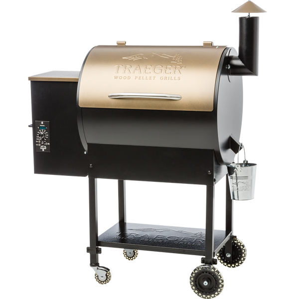 Traeger Bottom Shelf - Lil' Tex is available in our Jacobs Custom Living Spokane Valley showroom.