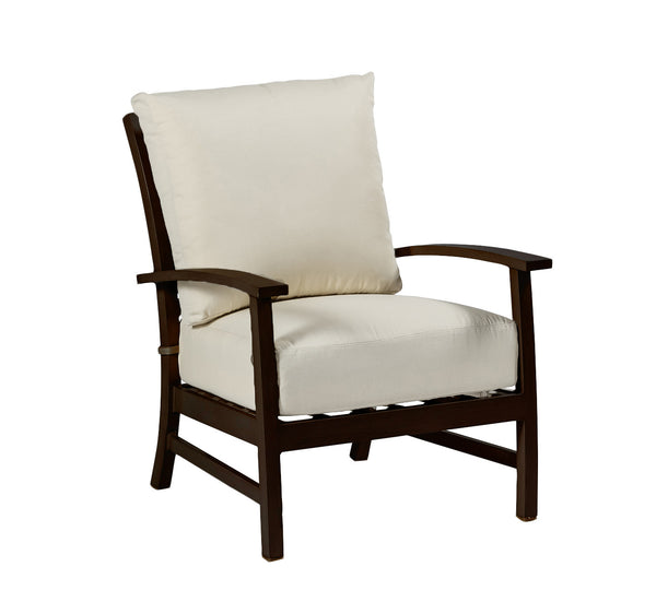 Summer Classics Charleston Lounge Chair is available at Jacobs Custom Living.