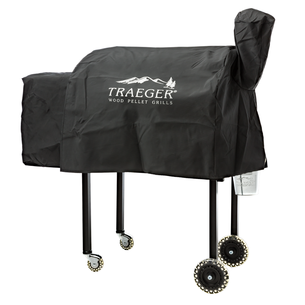 Traeger All Weather Cover - LIL' TEX is available in our Jacobs Custom Living Spokane Valley showroom.