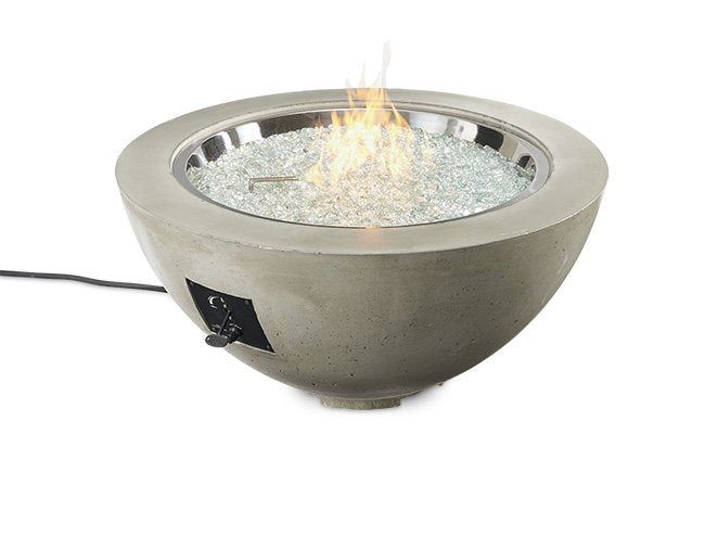 "30"" Cove Gas Fire Pit Bowl Jacobs Custom Living Spokane wa"