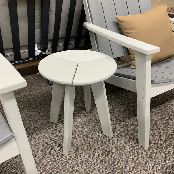 Seaside Casual Dex Patio Side Table is available in our Jacobs Custom Living Spokane Valley Showroom.