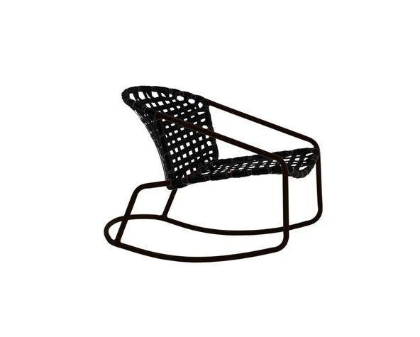 Brown Jordan Kantan Rocker 63966 - Outdoor Furniture, Indoor Furniture & Upholstery Store Spokane - Jacobs Custom Living