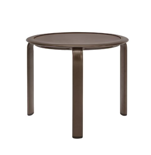 "Brown Jordan Pasadena 21"" Occasional Table 64005 - Outdoor Furniture, Indoor Furniture & Upholstery Store Spokane - Jacobs Custom Living"