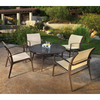 Phoenix Outdoor Patio Sling Dining Chair