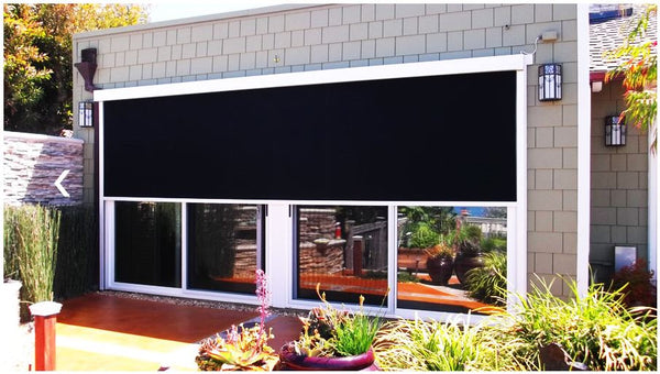 Sun-Pro Roller Shade is available at Jacobs Custom Living our Jacobs Custom Living Spokane Valley showroom.