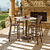 Avant Counter Bar Outdoor Patio Stool - Clearance - Outdoor Furniture, Indoor Furniture & Upholstery Store Spokane - Jacobs Custom Living