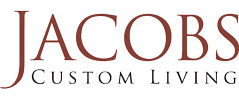 Furniture Store Spokane - Jacobs Custom Living logo