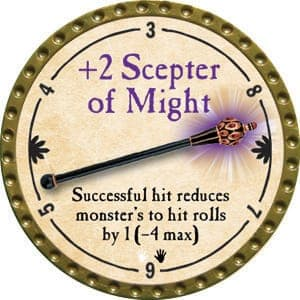 Scepter of Might