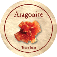 True Dungeon Argonite Token