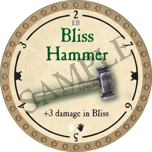 Bliss Hammer