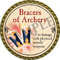 Bracers of Archery