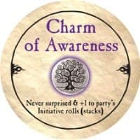Charm of Awareness - ONYX