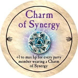 Charm of Synergy