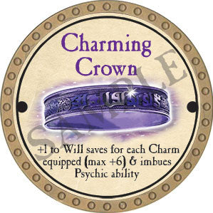 Charming Crown