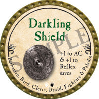 Darkling Shield