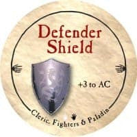 Defender Shield