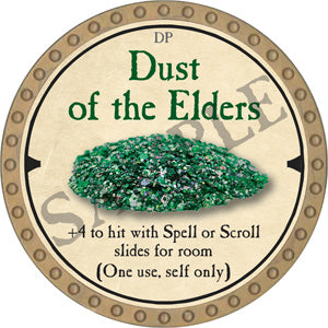 Dust of the Elders