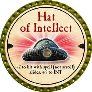Hat of Intellect