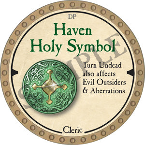 Haven Holy Symbol