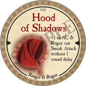 Hood of Shadows