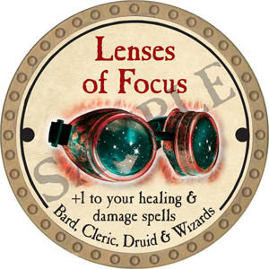 Lenses of Focus