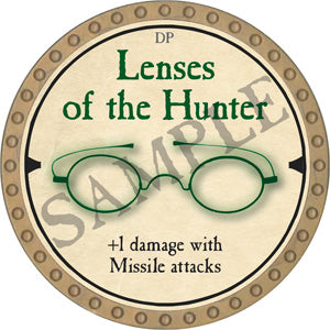 Lenses of the Hunter