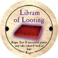 Libram of Looting
