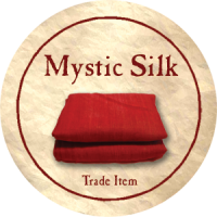 True Dungeon Mystic Silk Token