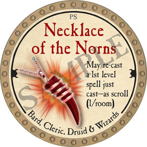 Necklace of the Norns