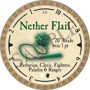 Nether Flail