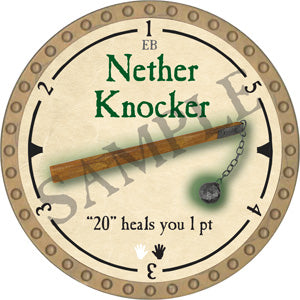 Nether Knocker