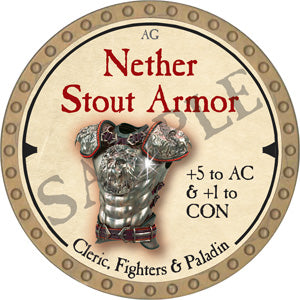 Nether Stout Armor