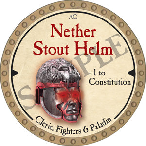 Nether Stout Helm