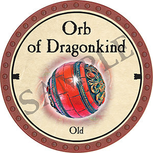 Orb of Dragonkind (Old)