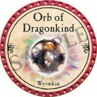 Orb of Dragonkind (Wyrmkin)