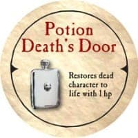 Potion Death's Door