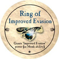 Ring of Improved Evasion
