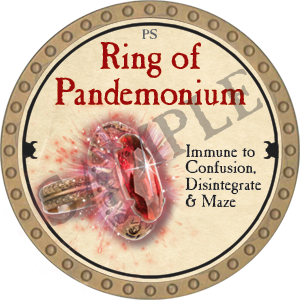 Ring of Pandemonium - ONYX