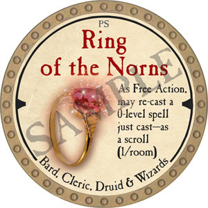 Ring of the Norns