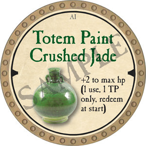 Totem Paint Crushed Jade