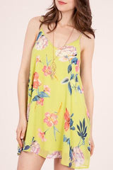 Falling in Love with Spring Dress