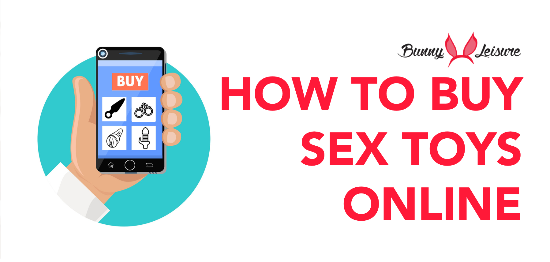 How To Buy Sex Toys Online Without Regret