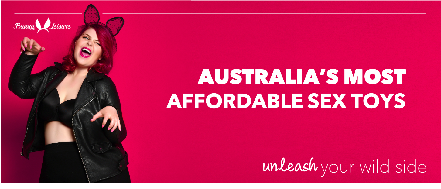Australia's Most Affordable Sex Toys